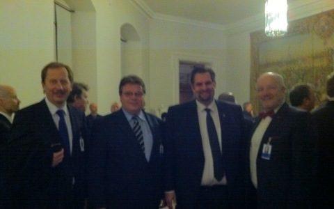 MSC – Münchner Sicherheitskonferenz 2013