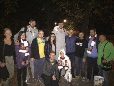 Basketball Euro Cup FCBB – Lietkabelis Panevezys