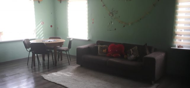 Kindertageszentrum Sypsenele 2019