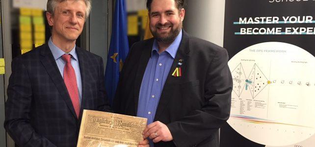 100 Jahre Unabhängigkeit Litauens