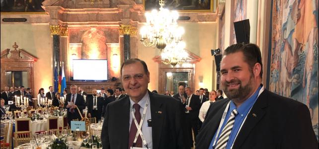 MSC – Münchner Sicherheitskonferenz 2019